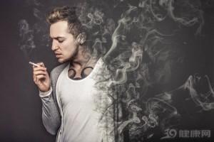 抽烟的人必定短寿英国花50年时刻研讨得到意想不到的答案