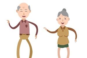 【健康教育】老年人健康20条关爱你身边的白叟