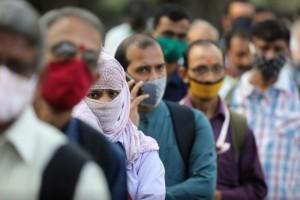 印度第三波疫情将何时袭来印专家发出警告