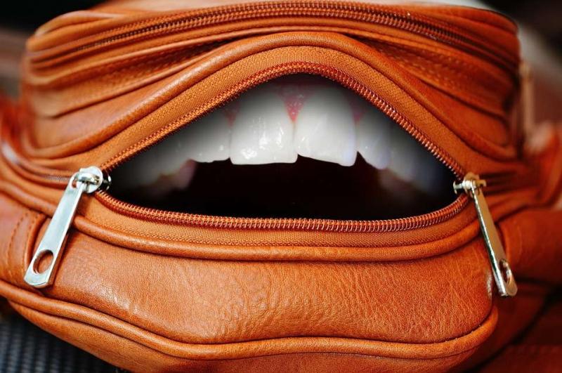 瘦人带牙套会变瘦吗瘦人带牙套的饮食护理